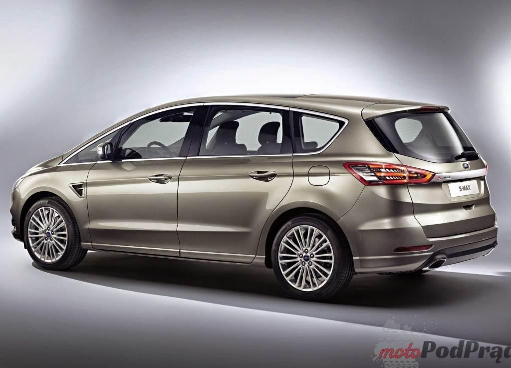 295 1024x737 Nowy Ford S MAX bliżej Galaxy?