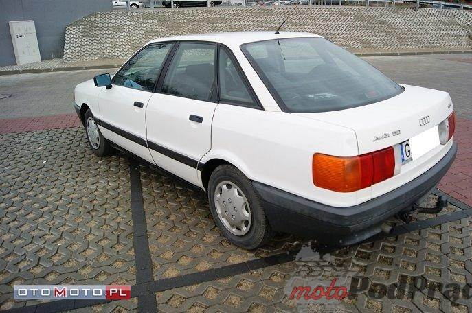 2 audi Motoryzacyjna taniość   auta do 2 tys. zł