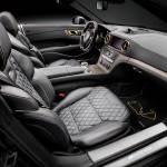 3127 150x150 Mercedesy SL 63 AMG z okazji podwójnego pudła