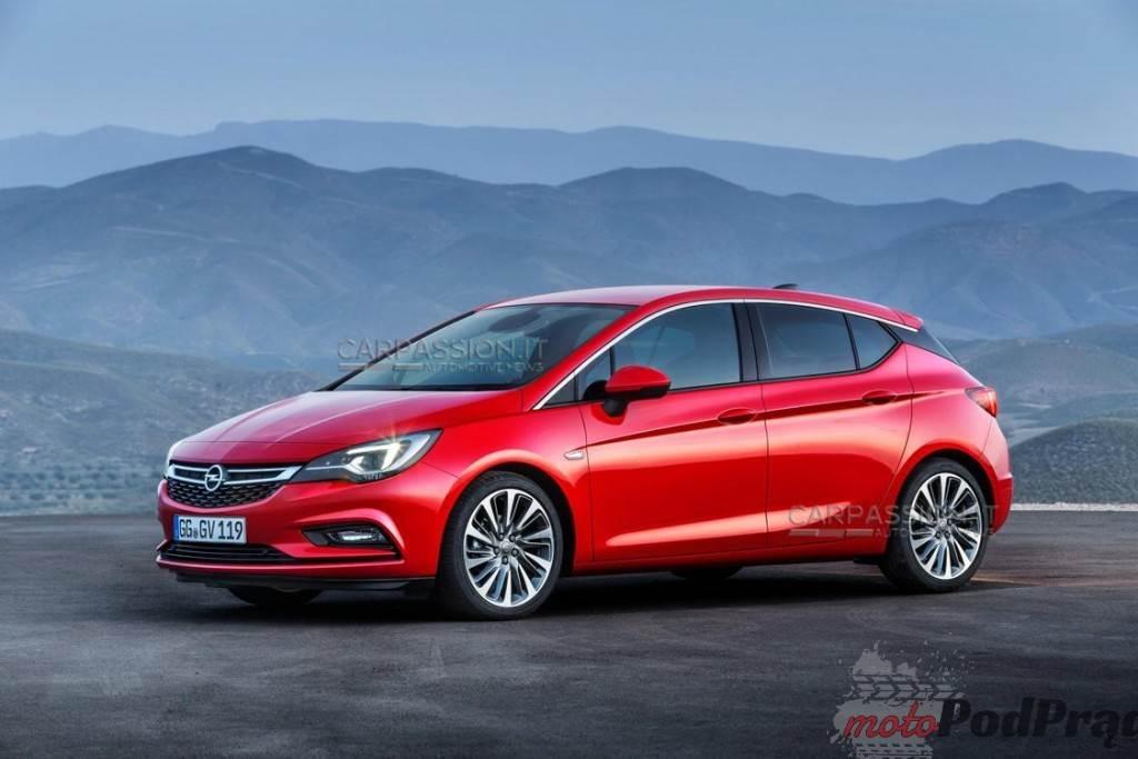 3173 1024x683 Opel Astra V oficjalnie