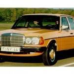 385 150x150 Znalezione: Mercedes W123 300D – nowy!!!