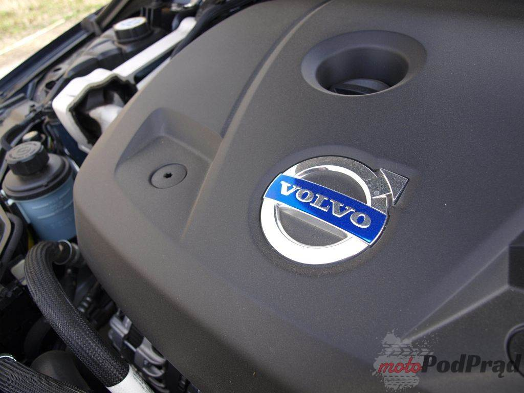4098812 Test: Volvo S80 T5