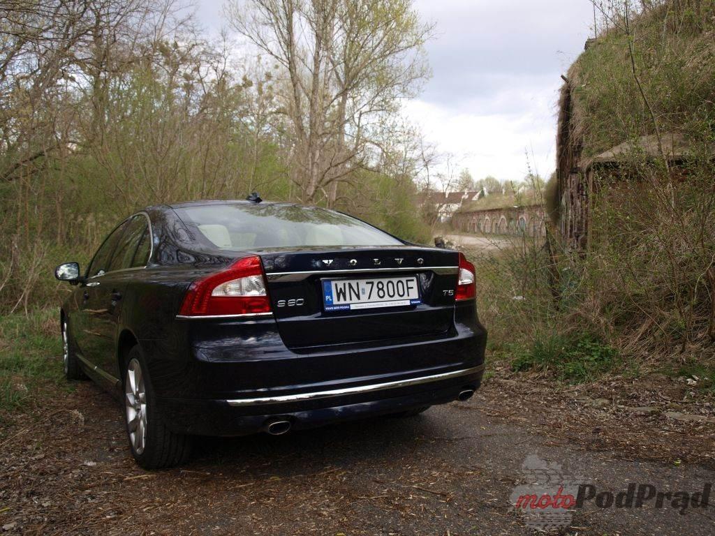 4098814 Test: Volvo S80 T5