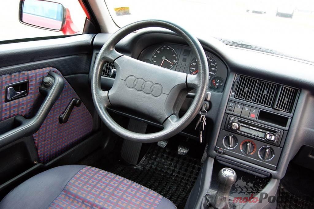 4145 1024x682 [Znalezione] Audi 80 2.0 z ceną z kosmosu