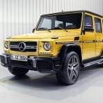 4151 150x150 Mercedes Benz Klasy G po lifcie