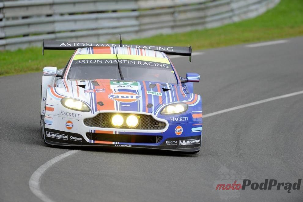 436 Le Mans 2014   klasyfikacja