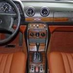%name Znalezione: Mercedes W123 300D – nowy!!!