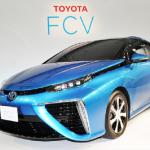 5 150x150 Toyota Mirai – mała elektrownia na kołach