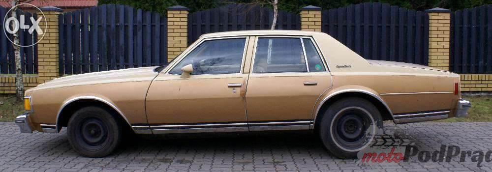 5101 Znalezione: Chevrolet Caprice Classic   ojciec cruisingu