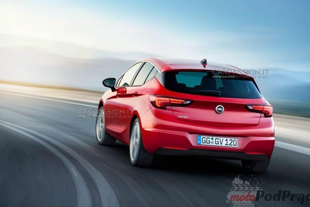 5114 1024x683 Opel Astra V oficjalnie