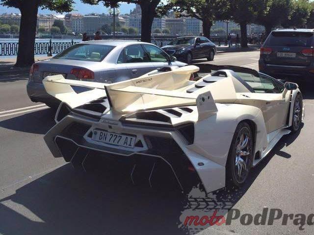 512443 Najbrzydsze Lamborghini świata?