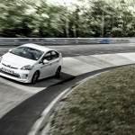 534 150x150 Rekord Toyoty Prius Plug in na Nürburgringu!