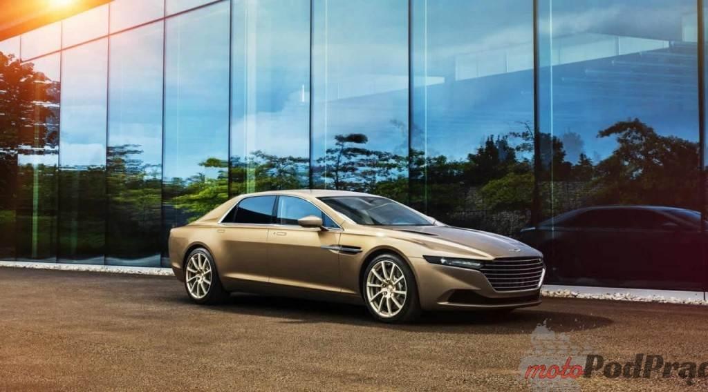 538176150 1 L Aston Martin Lagonda Taraf oficjalnie