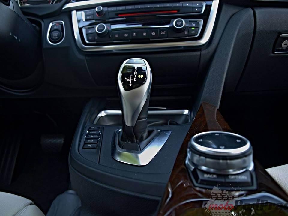559 Błogi stan spokoju   test BMW 428ix Gran Coupe