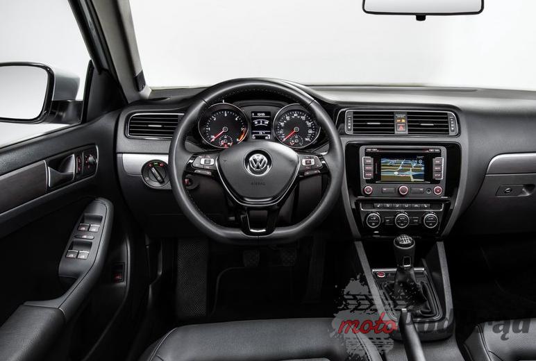 5YT1E4z Facelifting Volkswagena Jetta