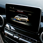 6 150x150 Test: Mercedes Klasy V 250 BlueTEC 190KM