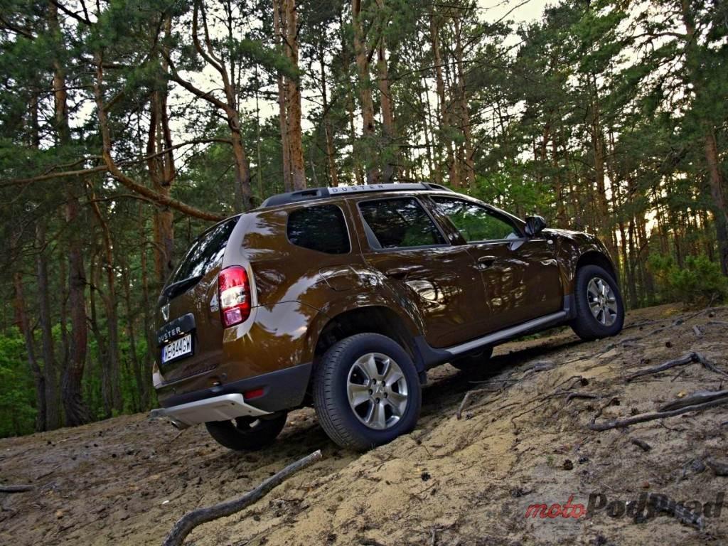62302241 1024x768 Test: Dacia Duster 1.5 dCi 110 KM