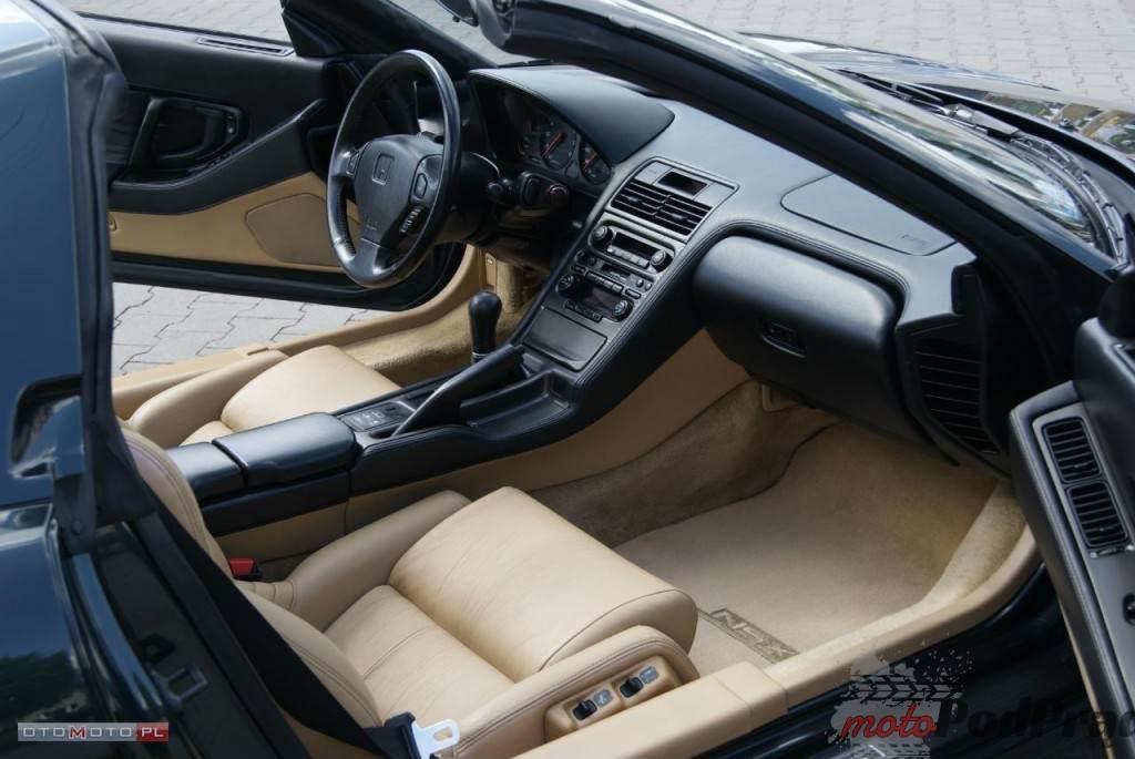 666 1024x685 Znalezione: Honda NSX   aż chce się krzyknąć o ku...!!!