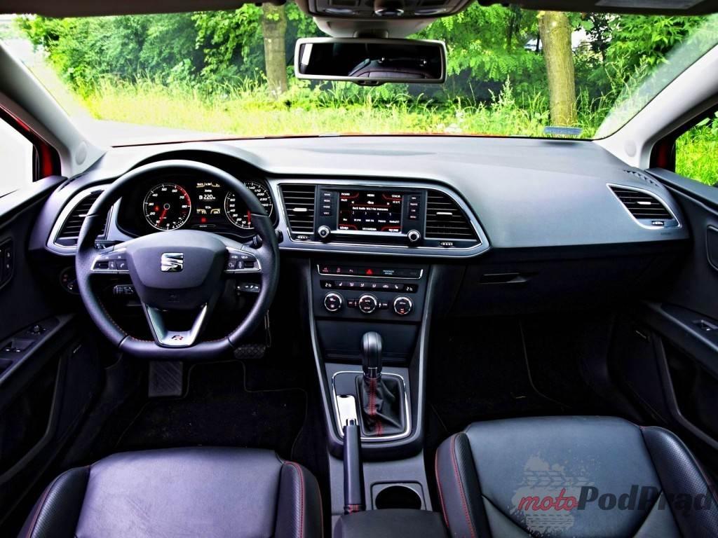 71105591 1024x768 Test: Seat Leon SC 1.8 TSI DSG FR