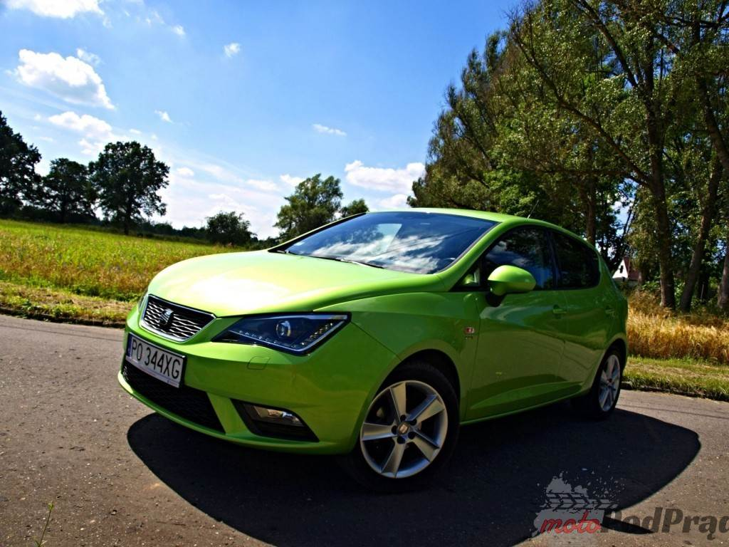 7130619 1024x768 Mini test: Seat Ibiza 1.2 TSI DSG