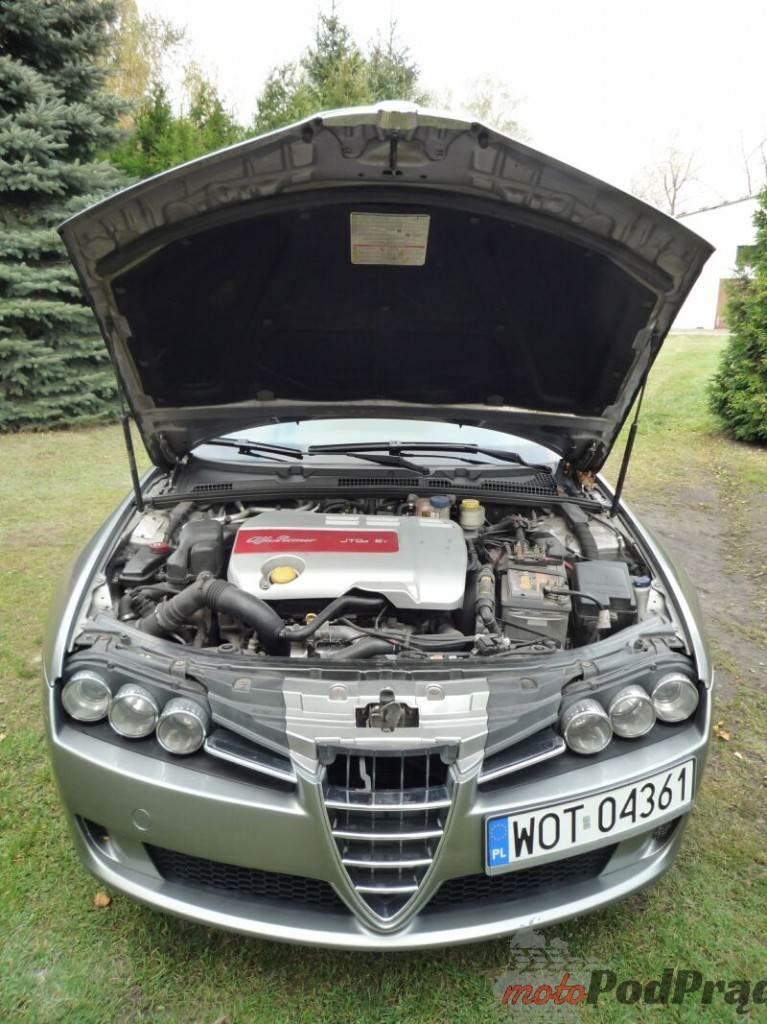 763 767x1024 Znalezione: Alfa Romeo 159 1.9 JTDM
