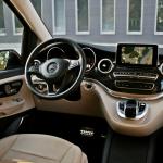 8 150x150 Test: Mercedes Klasy V 250 BlueTEC 190KM