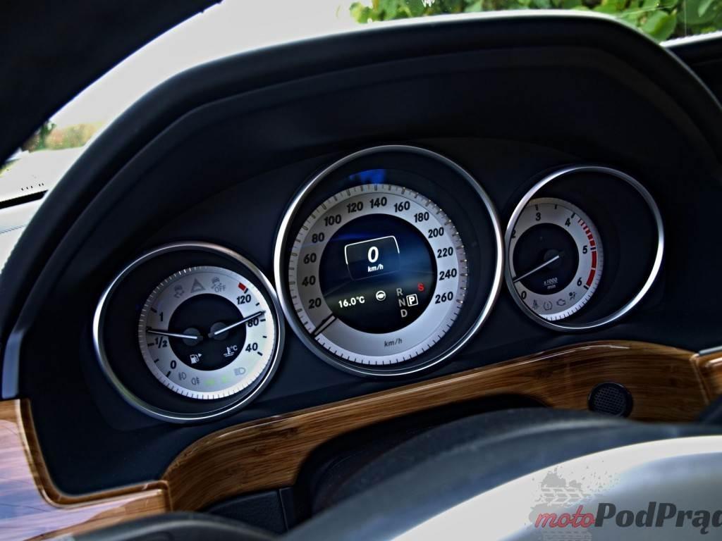 A091728 1024x768 Dostojny Pan ze Stuttgartu   test Mercedesa E350 Bluetec