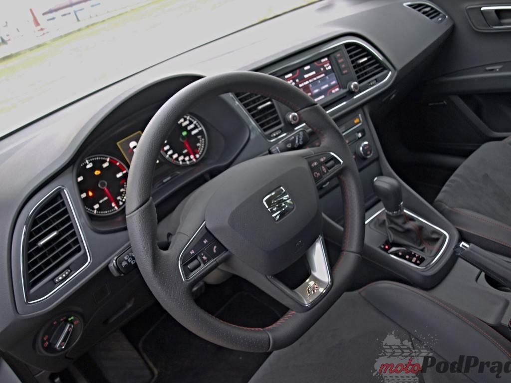 A141813 1024x768 Test: Seat Leon 2.0 TDI FR
