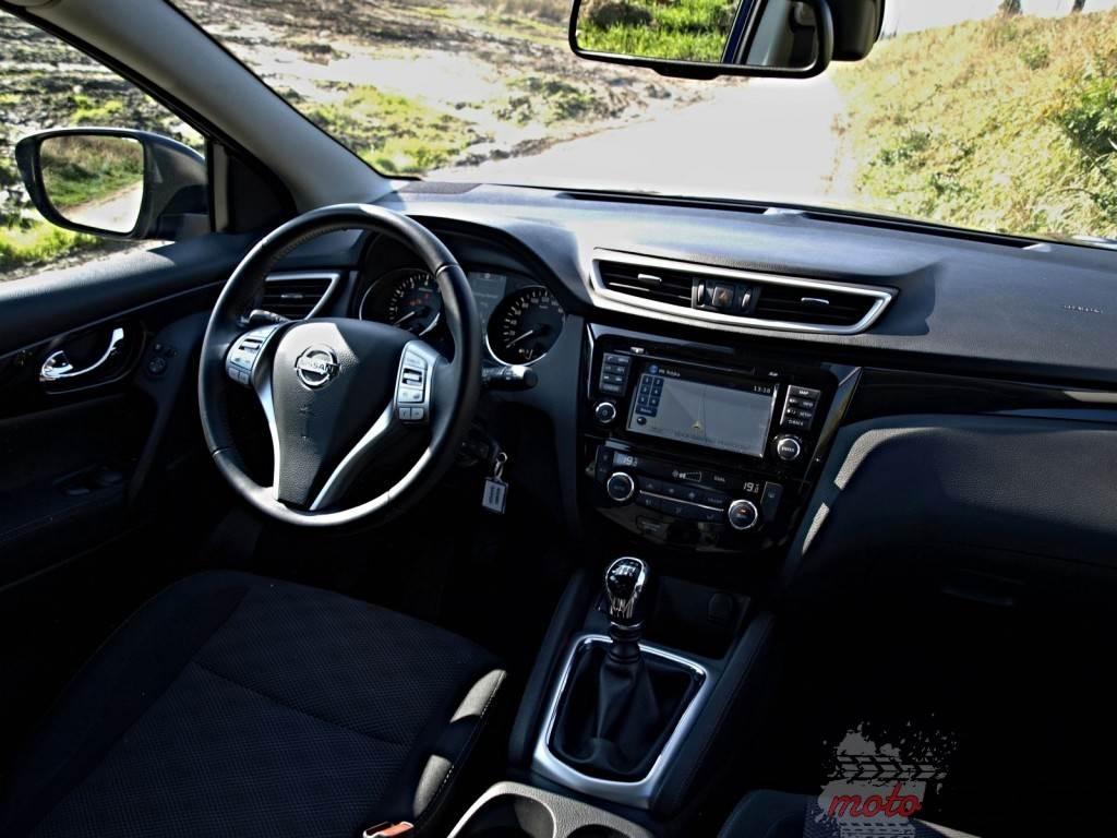 A251953 1024x768 Test: Nissan Qashqai 1.2 DIG T