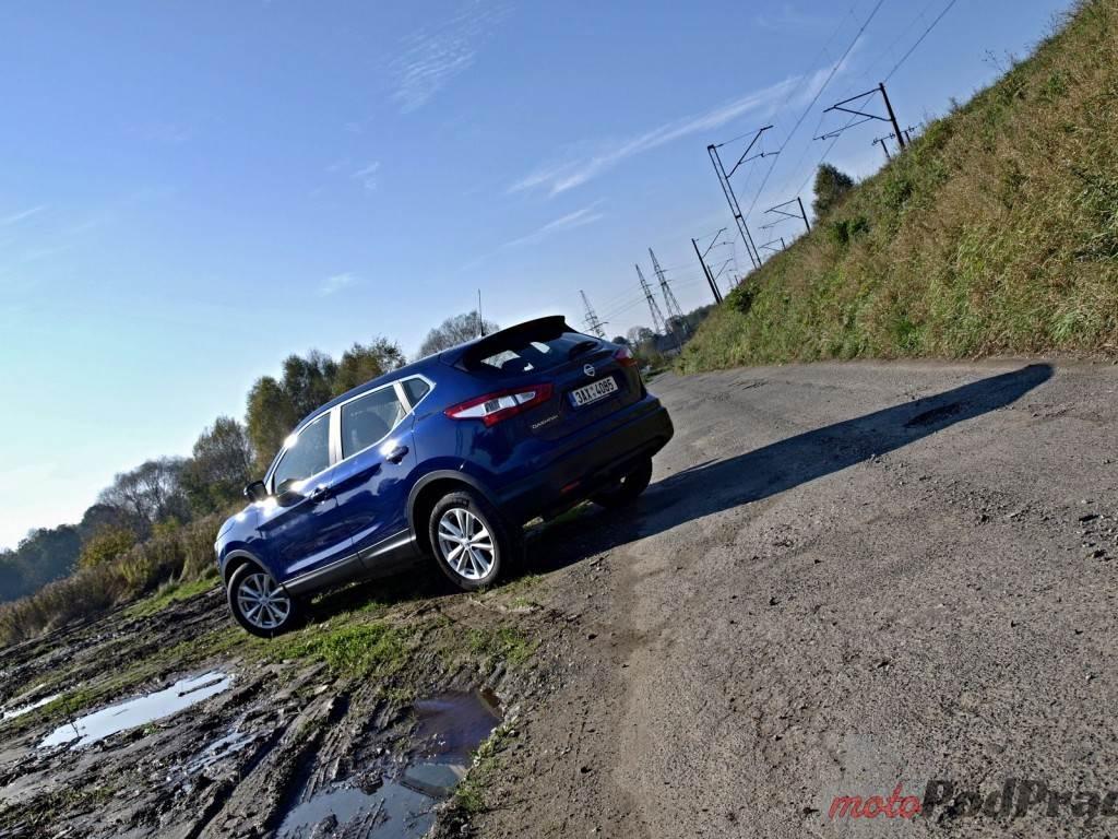 A251964 1024x768 Test: Nissan Qashqai 1.2 DIG T