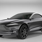 Aston Martin DBX 150x150