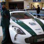 Aston Martin One 771 150x150 Radiowozy w Dubaju