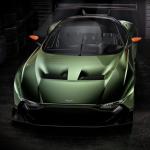 Aston Martin Vulcan 150x150