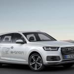Audi Q7 E tron 150x150 Poznajcie nominowanych do Car Of The Year 2016