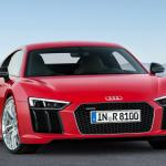 Audi R8 V10 plus 150x150