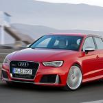 Audi RS3 Sportback 150x150