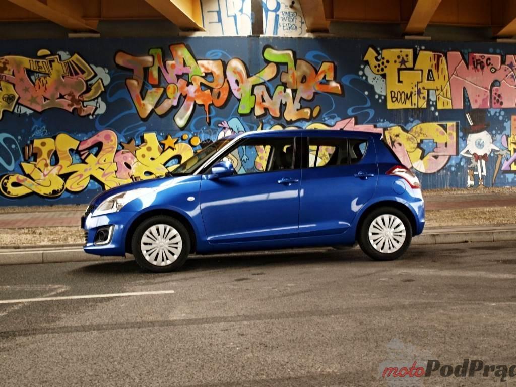 B192817 1024x768 Test: Suzuki Swift 1.2 VVT