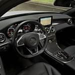 B202885 150x150 Jest róża, są i kolce   test Mercedesa C 250 BlueTec