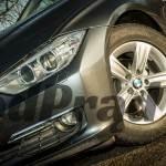 BMW 320i 11 150x150 Starcie z własną legendą