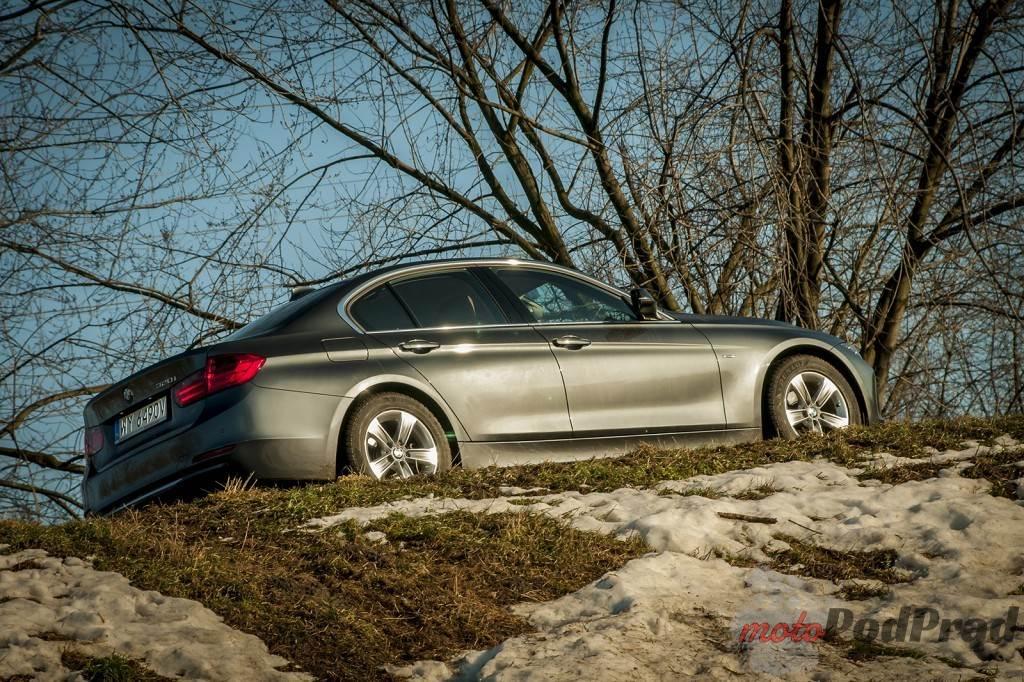 BMW 320i 28 1024x682 Starcie z własną legendą