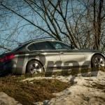 BMW 320i 28 150x150 Starcie z własną legendą