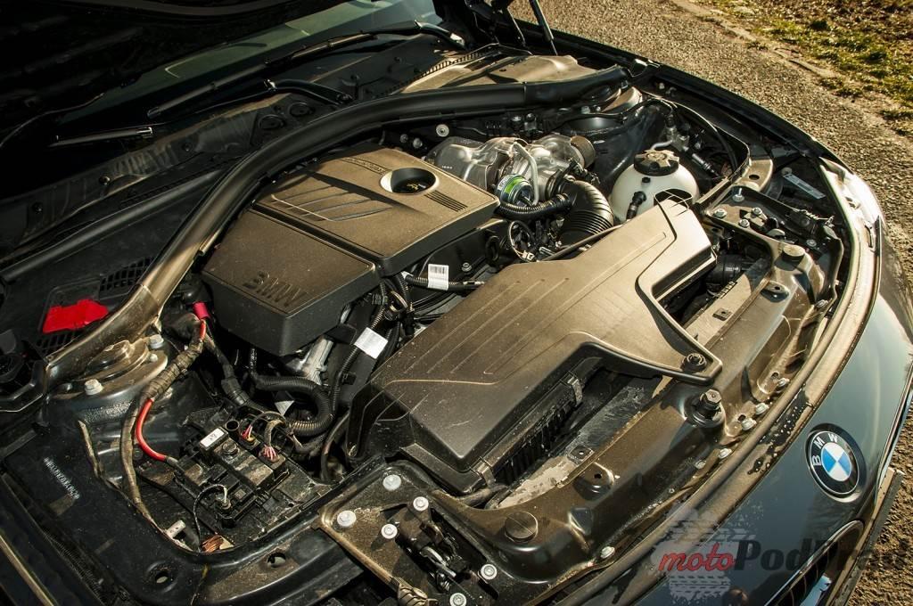 BMW 320i 7 1024x680 Starcie z własną legendą