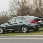 BMW 328i GT 48 150x150 Test: BMW 328i xDrive GT
