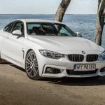 BMW 435i 150x150 Test: BMW 435i