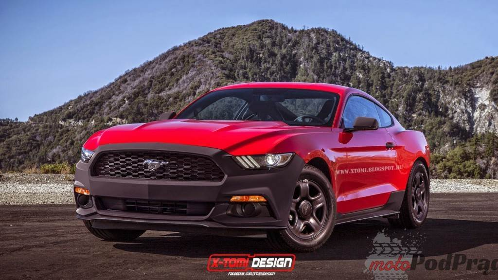 Base-Ford-Mustang