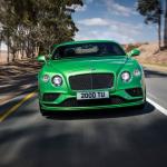Bentley Continental GT Speed 150x150