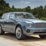 Bentley EXP 9 F 2016 150x150 Przegląd przyszłych Mercedesów, Audi, BMW...