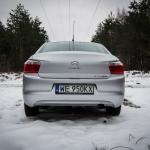 C Elysse 22 150x150 Test + trochę o mnie: Citroen C Elysee More Life 1.6 VTi   samochód!
