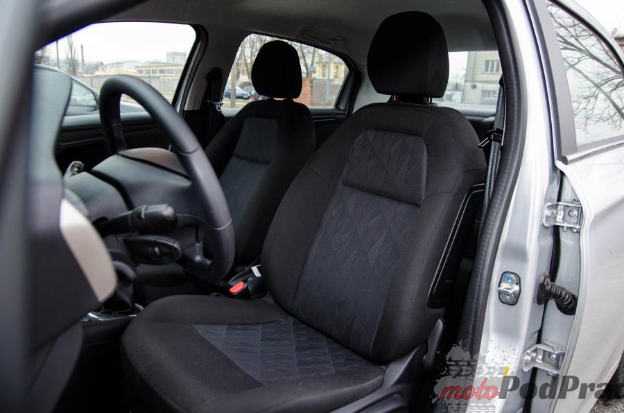 C Elysse 29 Test + trochę o mnie: Citroen C Elysee More Life 1.6 VTi   samochód!