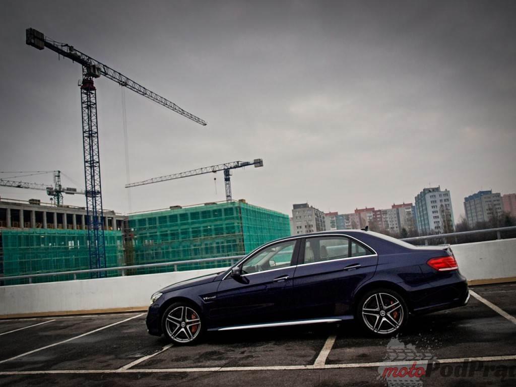C1130201 1024x768 Test: Mercedes Benz E63 AMG S 4Matic